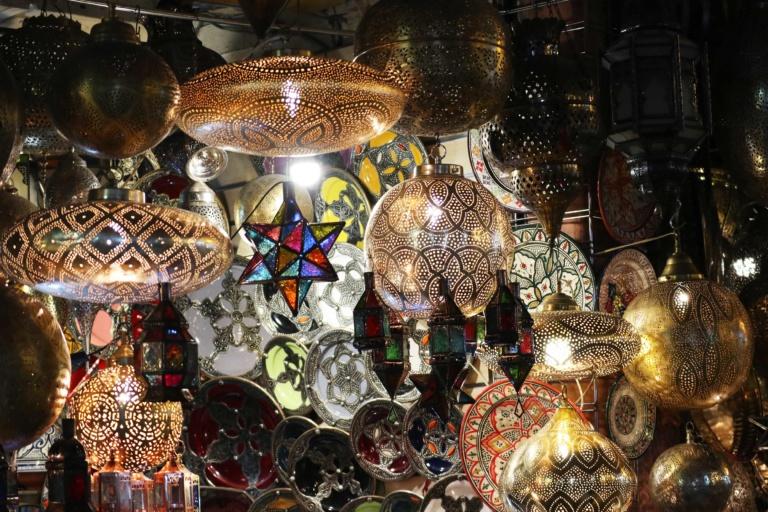 Lights of Marrakech