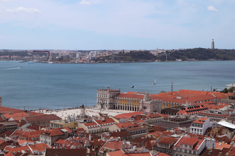 Lisbon place