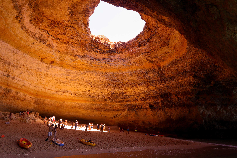 Bengali Cave